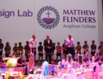 Flinders partners with QUT to host design for impact summit for senior primary students