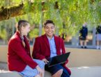 There is something special about Christian College Geelong