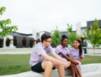 Wesley College's Learning in Residence boarding community