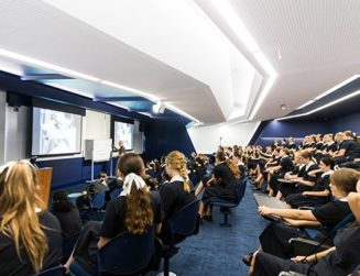 St Margaret's enhances learning with state-of-the-art facilities